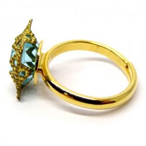 碧い宝石2